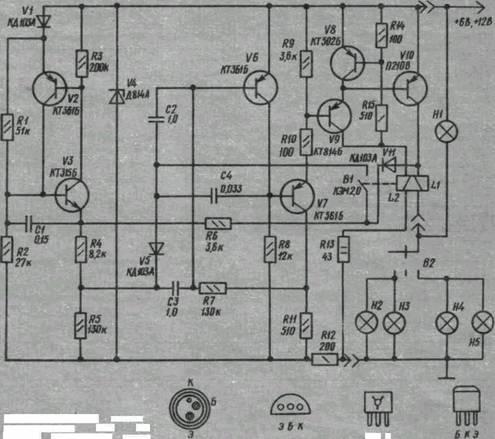 Электроника на ижевских